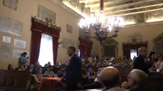 Approvato il bilancio del consiglio comunale di Palermo
