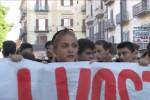 Studenti in piazza, a Palermo il primo corteo italiano dell'anno