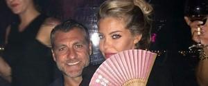 Caracciolo e Vieri escono allo scoperto: sui social la loro prima foto ufficiale insieme