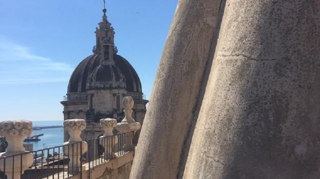 giornata fai d'autunno, monumenti, Sicilia, Cultura