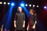"""Francesco De Gregori canta """"Anema e core"""" con la moglie: il video dell'esibizione"""