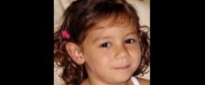 Denise Pipitone a 4 anni
