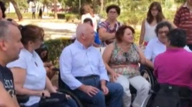 Contributo per l'assistenza ai disabili: pioggia di richieste in Sicilia
