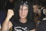 Dave Evans degli AC/DC a Ragusa: concerto e cerimonia