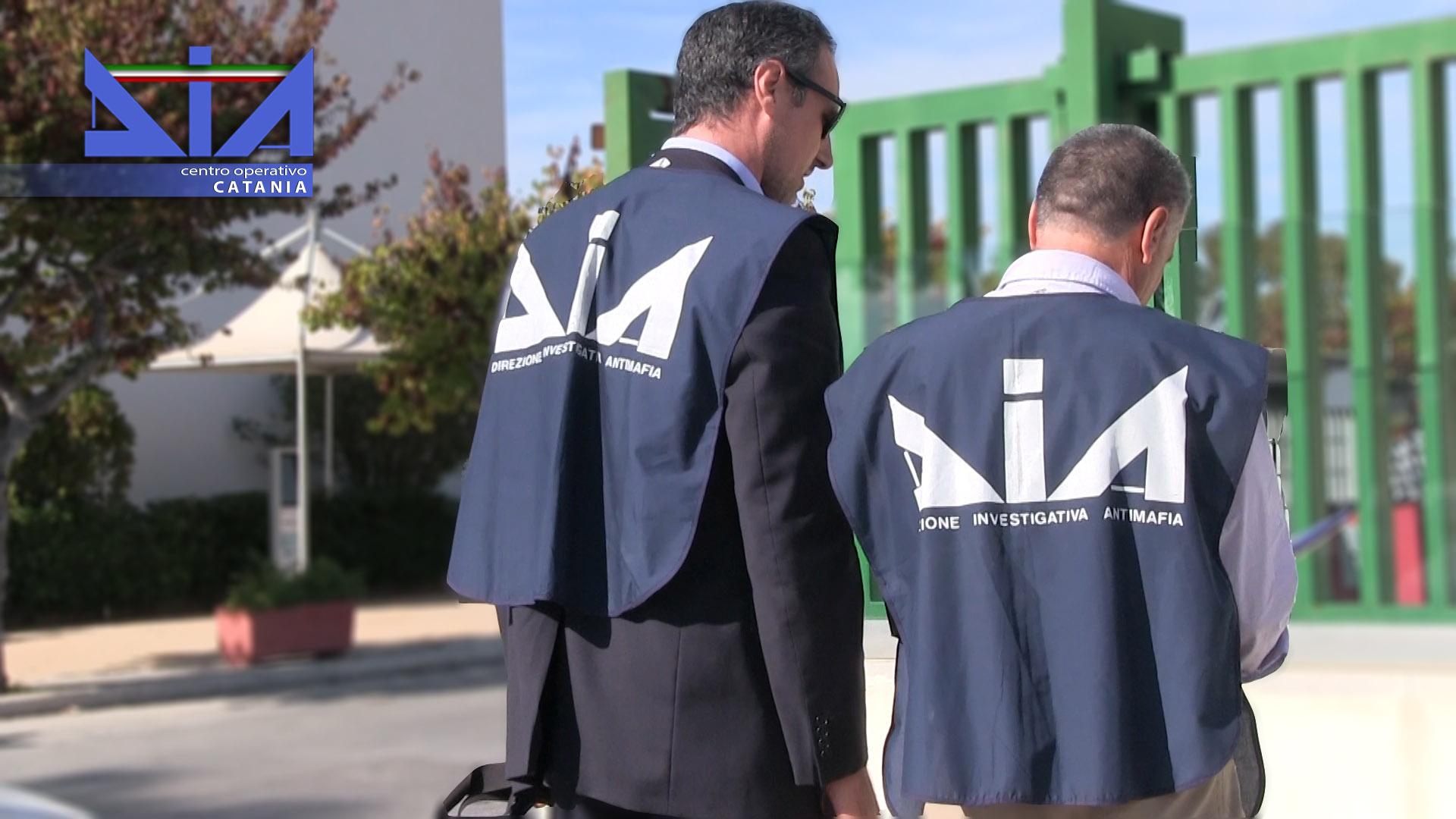 Mafia, confiscati beni per 1,5 milioni a imprenditore di Catania