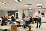La stampa e il futuro del digitale, lezione con Google a Palermo