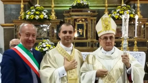 nuovo parroco marsala, Trapani, Cronaca