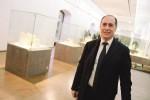 Beni culturali e ambientali di Trapani, Caruso nuovo soprintendente