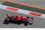 Gran premio del Giappone, la Ferrari di Vettel la più veloce nelle prime prove libere
