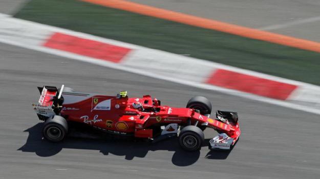 formula 1, gran premio del giappone, Sebastian Vettel, Sicilia, Sport