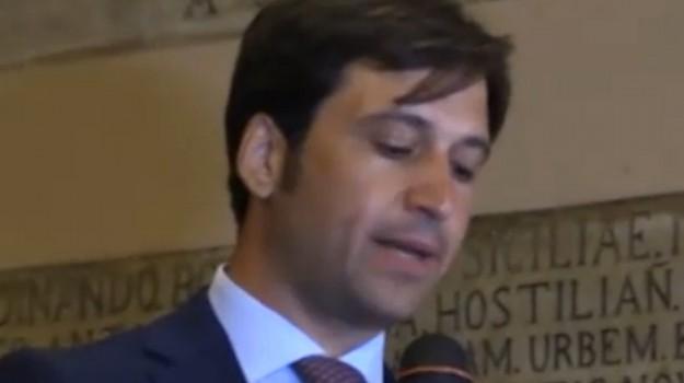 Firme false alle elezioni comunali, Ferrandelli nega