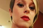 Labbra rosso fuoco, Federica Pellegrini osa e mostra (ancora una volta) il suo lato sexy