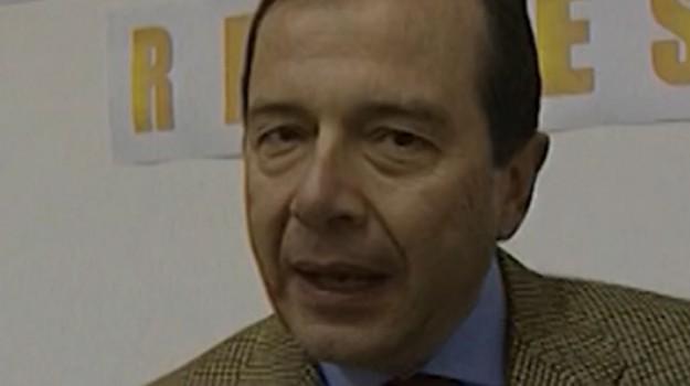 """Avvocato Fragalà, la figlia depone in aula: """"Mio padre ritenuto uno 'sbirro'"""""""