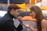 """Cecilia lascia Francesco: """"Non aspettarmi, devo pensare a me stessa"""" - Il confronto in tv"""