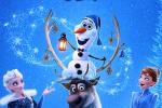 Frozen, in attesa del sequel tornano sul grande schermo le avventure di Olaf
