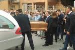 Una poesia per l'ultimo saluto a Gisella Toscano, morta dopo un incidente stradale
