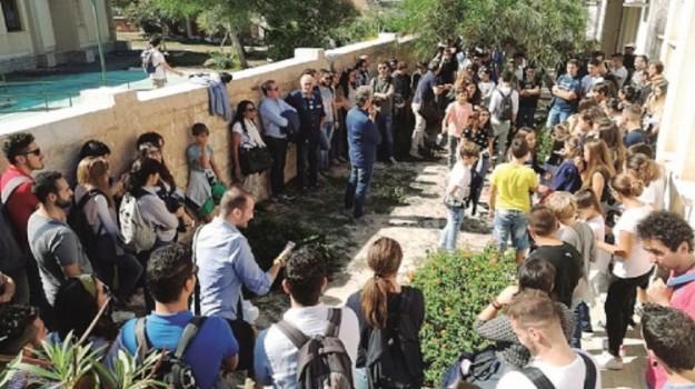 """Al via a Favignana il progetto """"Piano del colore"""" per la riqualificazione urbana"""