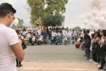 A Marsala 200 motociclisti hanno dato l'ultimo saluto a Vito Di Girolamo