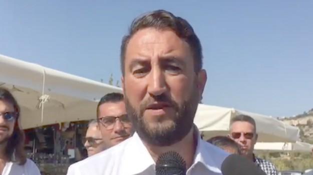 """Cancelleri ribadisce: """"Preoccupati per il voto, servono gli osservatori Osce"""""""