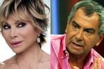 Novità al Grande Fratello Vip: Carmen Russo e Luca Giurato nuovi inquilini della casa?