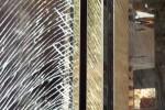Gucci nel mirino dei ladri, le immagini della boutique a Palermo dopo il furto
