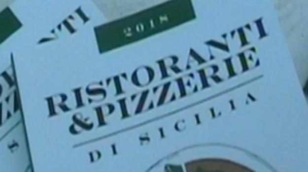 Ristoranti e pizzerie, esce la quinta edizione della guida del Giornale di Sicilia