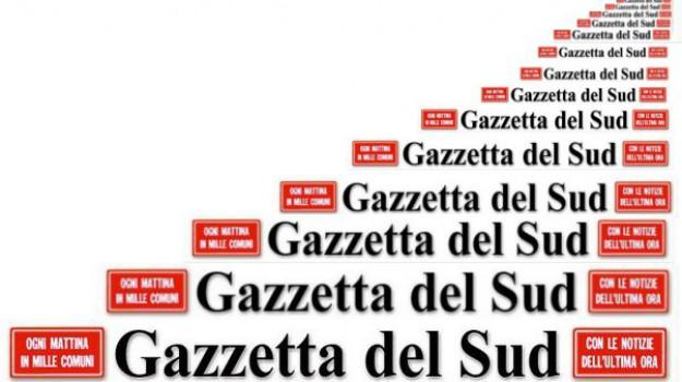 gazzetta del sud giornale di sicilia, Sicilia, Editoriali