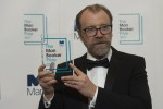 Lincoln in the Bardo, all'americano George Saunders il premio Man Booker Prize