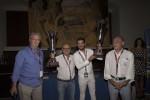 Raid dell'Etna, vince un team di Campobello di Mazara