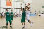 Green Basket Palermo, contro Padova arriva il primo ko