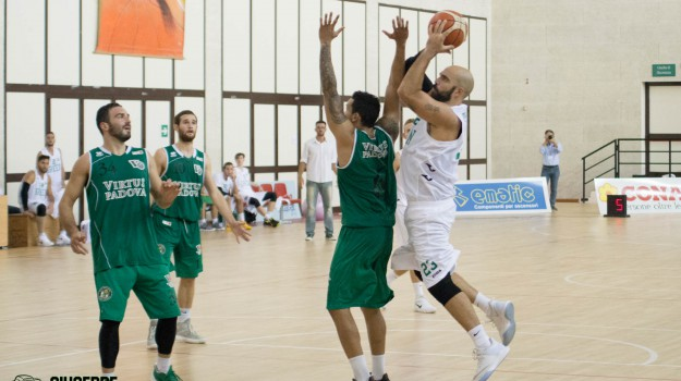Green Basket Palermo, Palermo, Sport