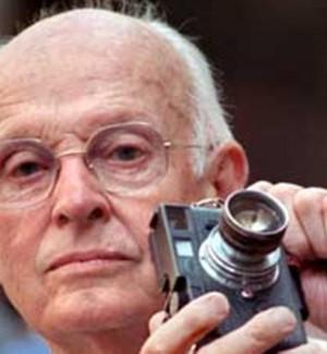 I grandi maestri della fotografia, in mostra a Palermo 140 scatti di Henri Cartier-Bresson