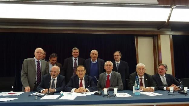 revisori legali palermo, Palermo, Economia