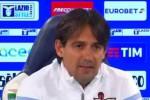 """Inzaghi: """"Un errore che costa caro"""""""