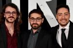 Irresistibile fanta-comedy al cinema: esce a novembre il primo film dei The Jackal