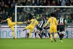 Juve, è goleada contro l'Udinese: le immagini della partita