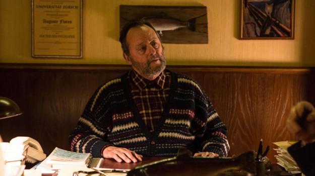Rgs al cinema, intervista a Jean Reno