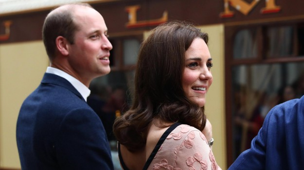 gravidanza kate terzo figlio, royal baby aprile, Kate Middleton, Principe William, Sicilia, Società