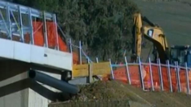 Bolognetta-Lercara, via al licenziamento dei 61 lavoratori