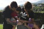 Nuova tripletta per Messi, è in arrivo il terzo figlio: l'annuncio della moglie su Instagram