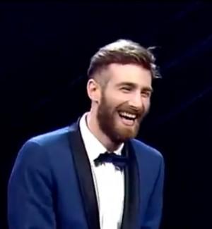"""Grande debutto del ragusano Lorenzo Licitra ai live di X Factor, i giudici: """"E' già da finale"""""""