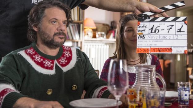 Rgs al cinema, intervista a Giorgio Pasotti e Lillo