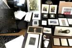 Archivio N38E13, in mostra a Palermo le opere di 20 artisti: le foto