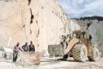 Crolla l'export del marmo, a Custonaci licenziati 3 dipendenti su 10