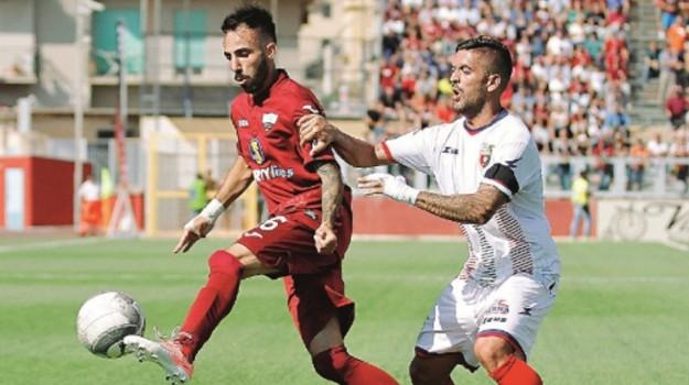Trapani vincente in casa: 3-1 al Francavilla