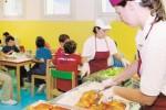 Scuole dell'infanzia, a San Cataldo riaprono le mense scolastiche