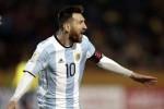 Tripletta di Messi, l'Argentina si salva: avanti anche il Portogallo di Cr7