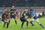Napoli-Inter, spettacolo senza gol: le immagini della partita
