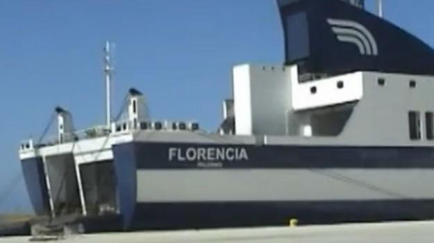Navi per il trasporto merci, nuova rotta a Termini Imerese