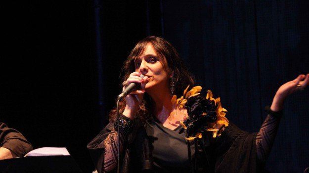 argentina, il commissario montalbano, Olivia Sellerio, Sicilia, Cultura